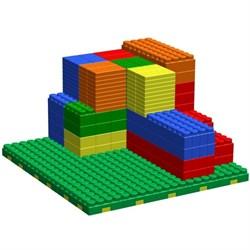 """Набор GB Outdoor 10"""" для детского сада для 3-4 лет - фото 698062"""