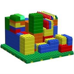 """Набор GB Outdoor 10"""" для детского сада для 5-6 лет - фото 698068"""