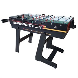 Игровой стол - трансформер DFC SUPERHATTRICK 4 в 1 - фото 698392