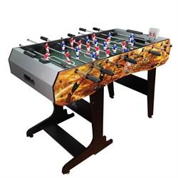 Игровой стол - футбол DFC Barcelona2 складной - фото 698510