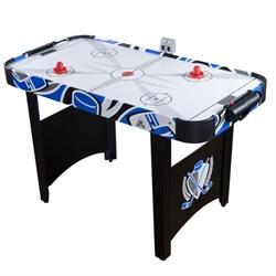 """Игровой стол - аэрохоккей DFC BALTICA 48"""" - фото 698691"""