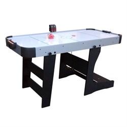 Игровой стол DFC BASTIA 4 аэрохоккей - фото 698728