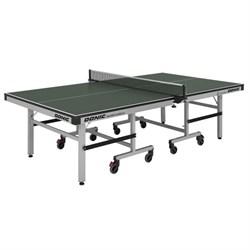 Теннисный стол Donic Waldner Classic 25 зеленый - фото 700726