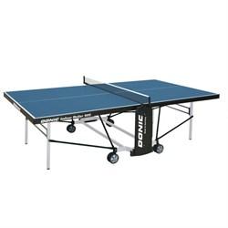Теннисный стол Donic Indoor Roller 900 синий - фото 700761