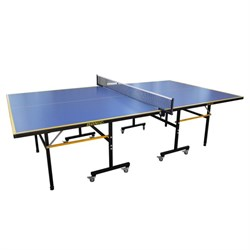 Всепогодный теннисный стол DONIC TOR-SP - фото 700765