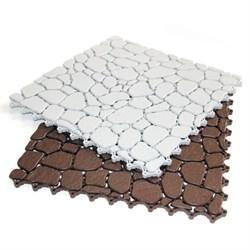Антискользящее дренажное покрытие Aqua Stone - фото 700980