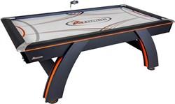 Игровой стол - аэрохоккей «Atomic Contour» 7,5 ф Wk - фото 702174