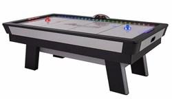Игровой стол - аэрохоккей «Atomic Top Shelf» 7.5 ф Wk (228 х 124 х 80 см, черный) - фото 702175