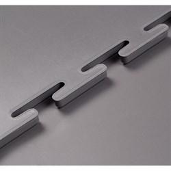 Модульное покрытие для тренажерных залов Spol Smooth - фото 702205