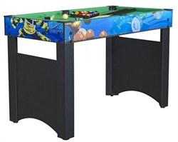 """Многофункциональный игровой стол 8 в 1 """"Super Set 8-in-1"""" wk - фото 702948"""