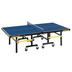 Теннисный стол Donic Persson 25 синий - фото 703196