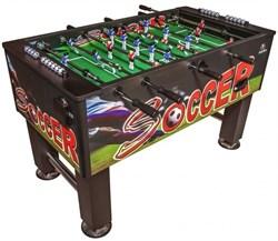 Настольный футбол (кикер) «Dybior Magic II» (140 x 76 x 87 см, цветной) wk - фото 704049
