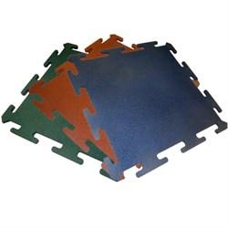 Модульное напольное покрытие Rubblex Pool Puzzle 100х100 см - фото 705001