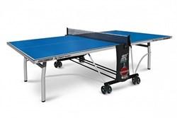 """Всепогодный стол для настольного тенниса """"Top Expert Outdoor"""" (274 х 152,5 х 76 см) с сеткой wk - фото 705025"""