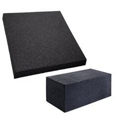 Модульное напольное покрытие Rubblex Target 50х50 см - фото 705038