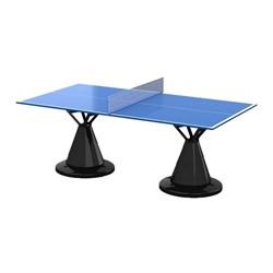 """Теннисный стол для улицы LK """"Стритпонг"""" - фото 705304"""