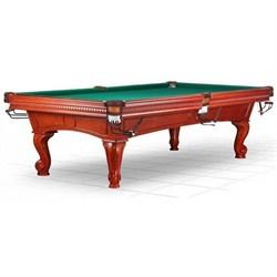 Бильярдный стол для русского бильярда Cambridge 9 ф (корица) Wk - фото 705840