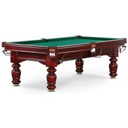 Бильярдный стол для русского бильярда Classic II 9 ф (махагон) Wk - фото 705855