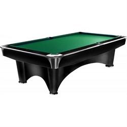Бильярдный стол для пула Dynamic III 9 ф (черный) Wk - фото 705888