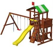 Детская площадка «Джунгли 9СЛ»