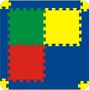 Коврик 4 дет. 68х68