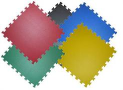 Мягкий пол 50*50*1,3 см Цвет в ассортименте