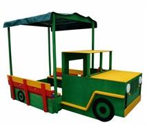 Песочница-16 (грузовик)