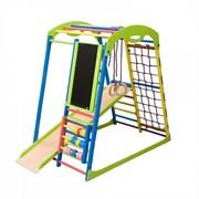 """Детский спортивный комплекс для дома """"Sportwood Plus"""""""