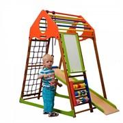 Детский спортивный комплекс «KindWood Plus»