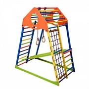 Детский спортивный комплекс «KindWood Color»