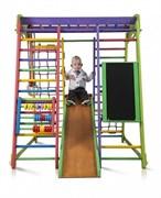 Детский спортивный комплекс «Акварелька»