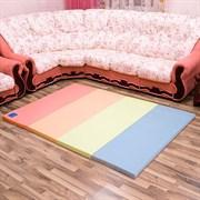 """Детский игровой складной коврик AlzipMat """"Color Folder G"""""""