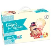"Набор ""Skylark English for Babies"""