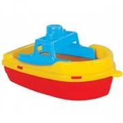 Детский мини кораблик Pilsan МС