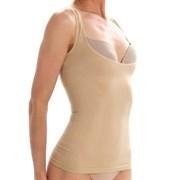 Боди утягивающее (Slim shaper vest)