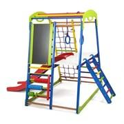 """Детский спортивный комплекс для дома """"Sportwood Plus 3"""""""
