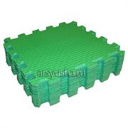 "Коврик-пазл BABYPUZZ (9 плит 33x33x1см, ~1кв.м./уп) ""Зеленый"""