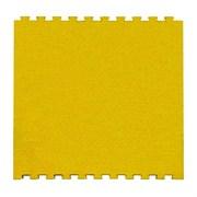 """Коврик-пазл BABYPUZZ (1 плита 100x100x1см, 1кв.м./уп) """"Желтый"""""""
