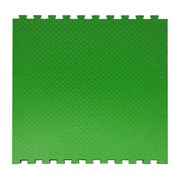 "Будо-мат (татами) BABYPUZZ (1 плита 100x100x2см, 1кв.м./уп) ""Зеленый"""