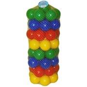 Набор шариков 56шт, 8см ТМ.