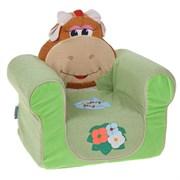 Мягкая игрушка «Кресло Коровка»