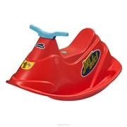 """Качалка """"Водный мотоцикл"""", цвет красный"""