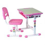 Набор мебели PICCOLINO PINK, цвет розовый