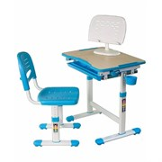 Набор мебели PICCOLINO BLUE, цвет голубой