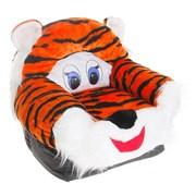 """Мягкая игрушка """"Кресло Тигрёнок"""""""