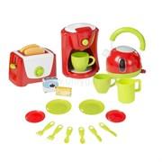 Игрушечный набор кухонной техники Smart «Для приготовления завтрака»