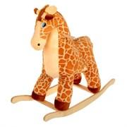 Качалка «Жираф», 54х28х65см