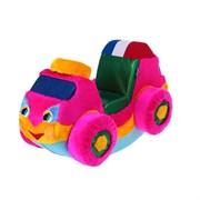 Качалка-автомобиль «Малыш», 80х43х48см