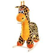 "Мягкая качалка ""Жираф"", 75х65х30 см"