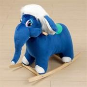"Качалка ""Слон"", МИКС, 70х68х35 см"